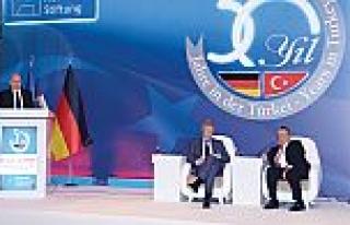 Konrad-Adenauer-Stiftung Derneği Türkiye Temsilciliği...