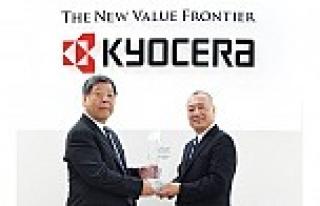 Kyocera C.A.'nın 'En İyi 100 Küresel Yenilikçisi'...