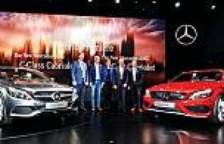 Mercedes-Benz Türk'ten özel fırsatlar