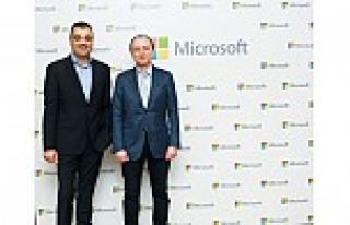Microsoft KOBİ'lerin dijitalleşmesinde itici güç...