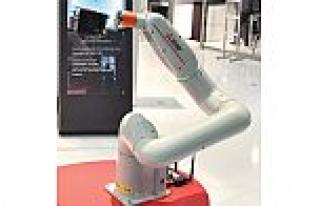 Mitsubishi Electric'ten yeni kollobratif robot serisi