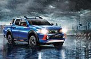 """Mitsubishi L200'ün """"Her Sürprize Hazır"""" kampanyası..."""