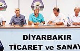 MNG Kargo ile Diyarbakır Ticaret ve Sanayi Odası...