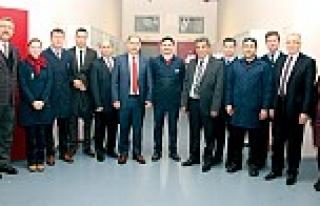 NKÜ Rektörü Prof.Dr. Osman Şimşek'ten Özel...