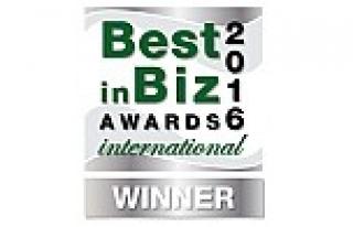 OMSAN'a 'International Best in Biz Awards'tan...