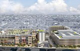 PANASONIC, teknolojisiyle geleceğin şehrine imzasını...