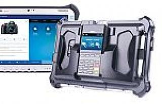 Panasonic Toughpad FZ-G1 için yeni çözümünü...