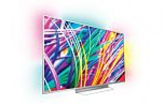 Philips TV, 2018'de Akıllı TV seçeneklerini artırıyor