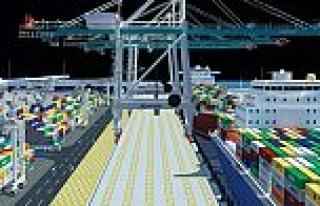 Safiport'tan yeni terminal yatırımı