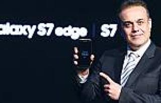 Samsung Galaxy S7 ve Galaxy S7 edge ile hızlı 4.5...