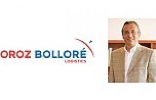 SDV Horoz, Horoz Bolloré Logistics olarak yoluna...