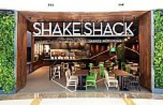 "Shake Shack'ten ""SmokeShack"""