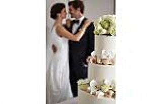 Shangri-La Bosphorus, Istanbul'da masal gibi düğünler