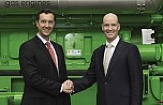 Shell ve GE 80'den fazla ülkede işbirliği yapacak