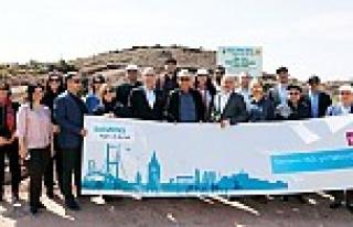 Siemens Türkiye'den 'karbon nötr hedefi' için...