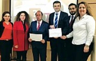 Sigorta Cini, Kocaeli Üniversitesi öğrencileriyle...