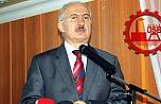 "Sivas'a ""Demirağ Organize Sanayi Bölgesi"""