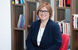 SKD Türkiye'de Canan Ercan Çelik dönemi