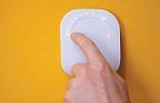 Somfy'den akıllı termostat teknolojisi; evlerde...