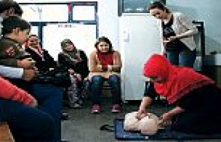 TİKAV ile Akfen Yenilenebilir Enerji, kadınlara...