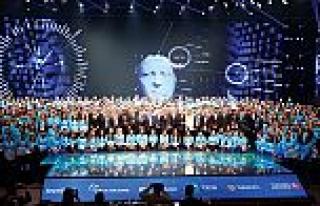 TİM 6. Türkiye İnovasyon ve Girişimcilik Haftası