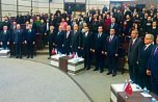 TOSYÖV, Gaziantep'te KOBİ'lere ve girişimcilere...