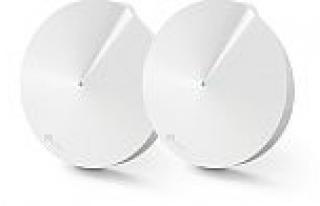 TP-Link'ten Hibrid Ev WiFi Sistemi