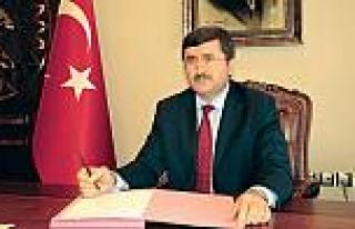 Trabzon Valisi Abdil Celil Öz; Trabzonda yatırımcıya...