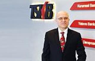 TSKB'ye 220 milyon dolar sendikasyon kredisi