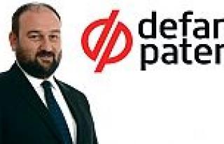 """""""Türk Patent Kurumunun yaptığı indirimle başvurular..."""