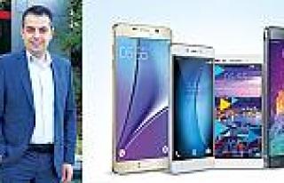 Türk Telekom'dan 4.5G uyumlu tüm akıllı telefonlarda...