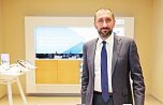 Türk Telekom'un yenilenen ofisleri TTMM'ler faaliyete...