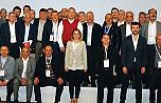Türk yapı sektörü, 2016'da yüzde 5 büyüyecek