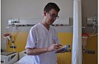 Turkcell 'Dijital Hastane' dönemine Yozgat ile...