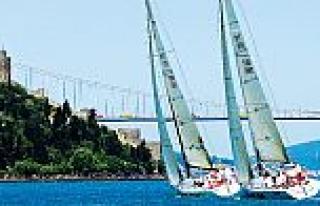 Turkcell Platinum Bosphorus Cup İstanbul'u rengarenk...