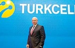 Turkcell'den yerli baz istasyonuyla ilk görüntülü...