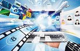 Türkiye bilgi ve iletişim teknolojileri sektörü...
