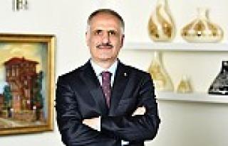 Türkiye Finans'ın 2016 ilk çeyrek karı yüzde...
