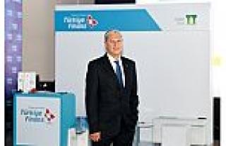 Türkiye Finans'tan 200 milyon TL'lik ek satışlı...