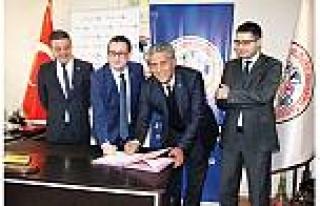 Türkiye Finans'tan Uşak esnafına finansman desteği
