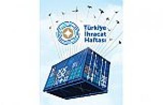 'Türkiye İhracat Haftası 2017' ekonomiyi özetledi:...