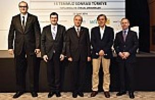 Türkiye İMSAD'dan ekonomiyi ve sektörü canlandıracak...