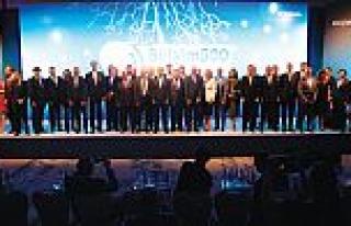 Türkiye'nin 'İlk 500 Bilişim Şirketi'...