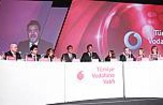 Türkiye Vodafone Vakfı'ndan 3 milyon kişiye 27...