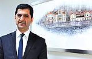 Türkiye'deki Alman şirketlere odaklandı; TAÜ...