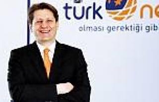 TurkNet Genel Müdürü ve Murahhas Azası Cem Çelebiler'in...