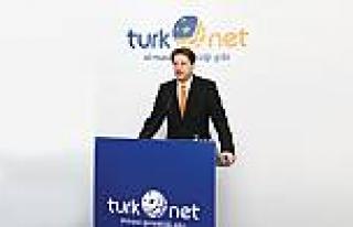 "TurkNet, ""Özgür İletişim"" ile taahhüt mecburiyetine..."
