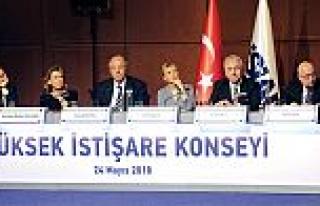 TÜSİAD Yüksek İstişare Konseyi krizden sakınmanın...