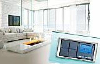 Viko Thea IQ sistemiyle geleceğin teknolojisi evlerde