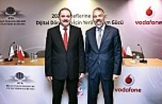 Vodafone'dan KOBİ seferberliği